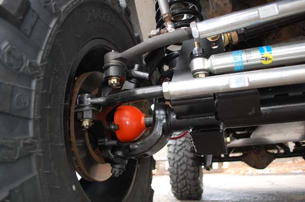 clayton accesories offroad