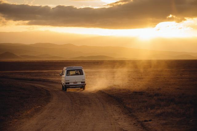 Odjazdy własnym transportem czy wobec tego rentowna wybór.
